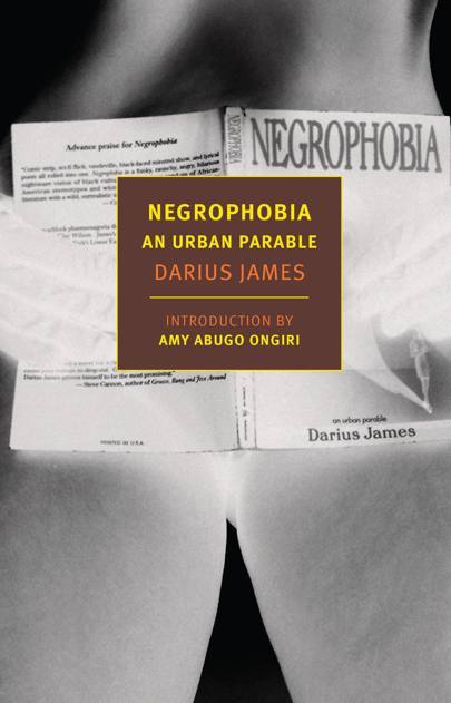 Negrophobia: An Urban Parable by Darius James (New York Review Books)