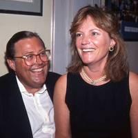 David Ker and Mrs Guy Morrison