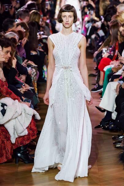 Schiaparelli Haute Couture S/S 19