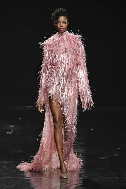 Celia Kritharioti Couture S/S 19