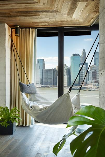 The Best Eco Friendly Hotels In The World Tatler