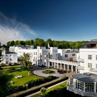 Kurhotel Skodsborg, Denmark