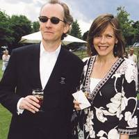 The Earl of Woolton and the Countess of Woolton