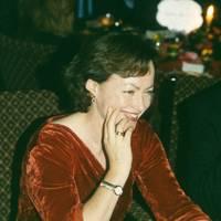 Mrs Dan Topolski