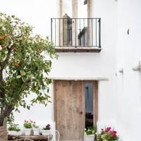 La Donaira, Andalusia