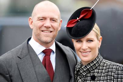 Mike Tindall becomes the latest Royal to join Instagram