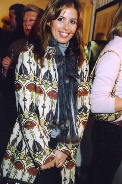Isobel Spearman
