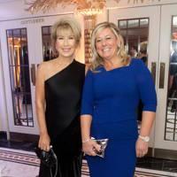Jennie Bond and Michelle Emmerson