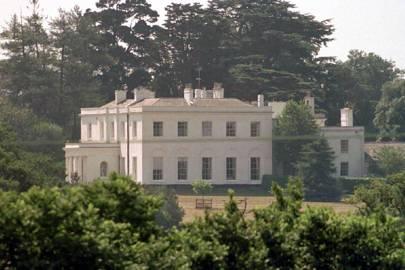 High Canons Borehamwood - Clarence House
