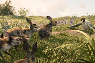 Watership Down, BBC One, date TBC