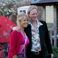 Astrid Findlay and James Findlay