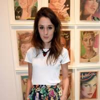 Rosanna Falconer