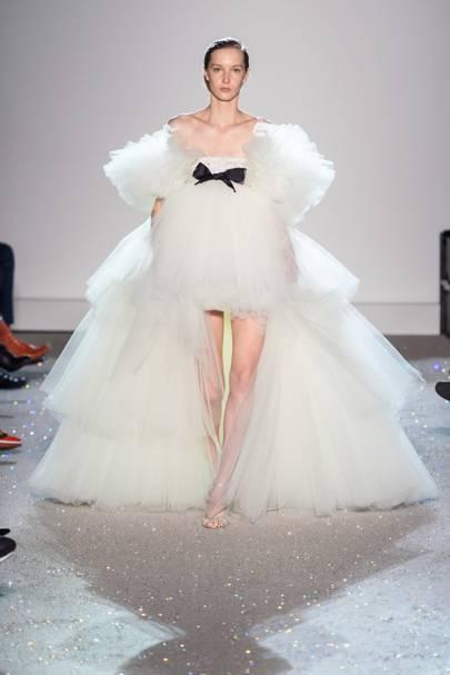 Giambattista Valli Haute Couture S/S 19