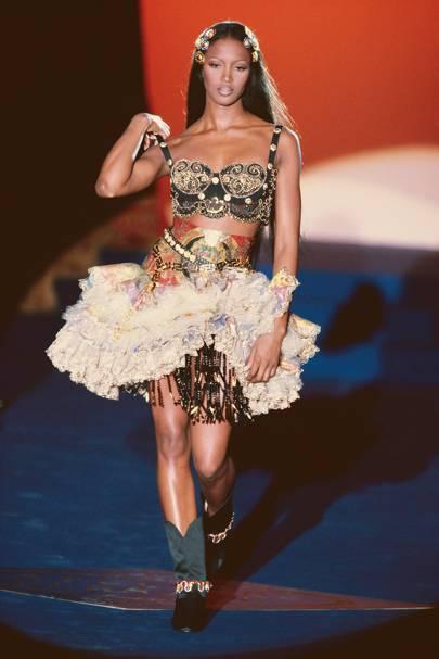 Atelier Versace, 1992