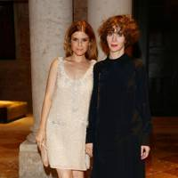 Kate Mara and Miranda July