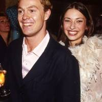 Jason Donovan and Erica Baxter