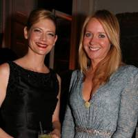 Sophie Ward and Kate Reardon
