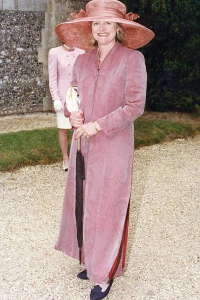 The Countess of Cardigan