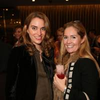 Mariella Tandy and Isobel McMahon