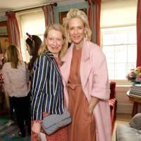 Sarah Bailey and Deborah Brett
