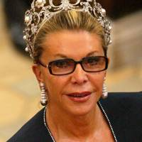 Queen Margherita's Musy Tiara