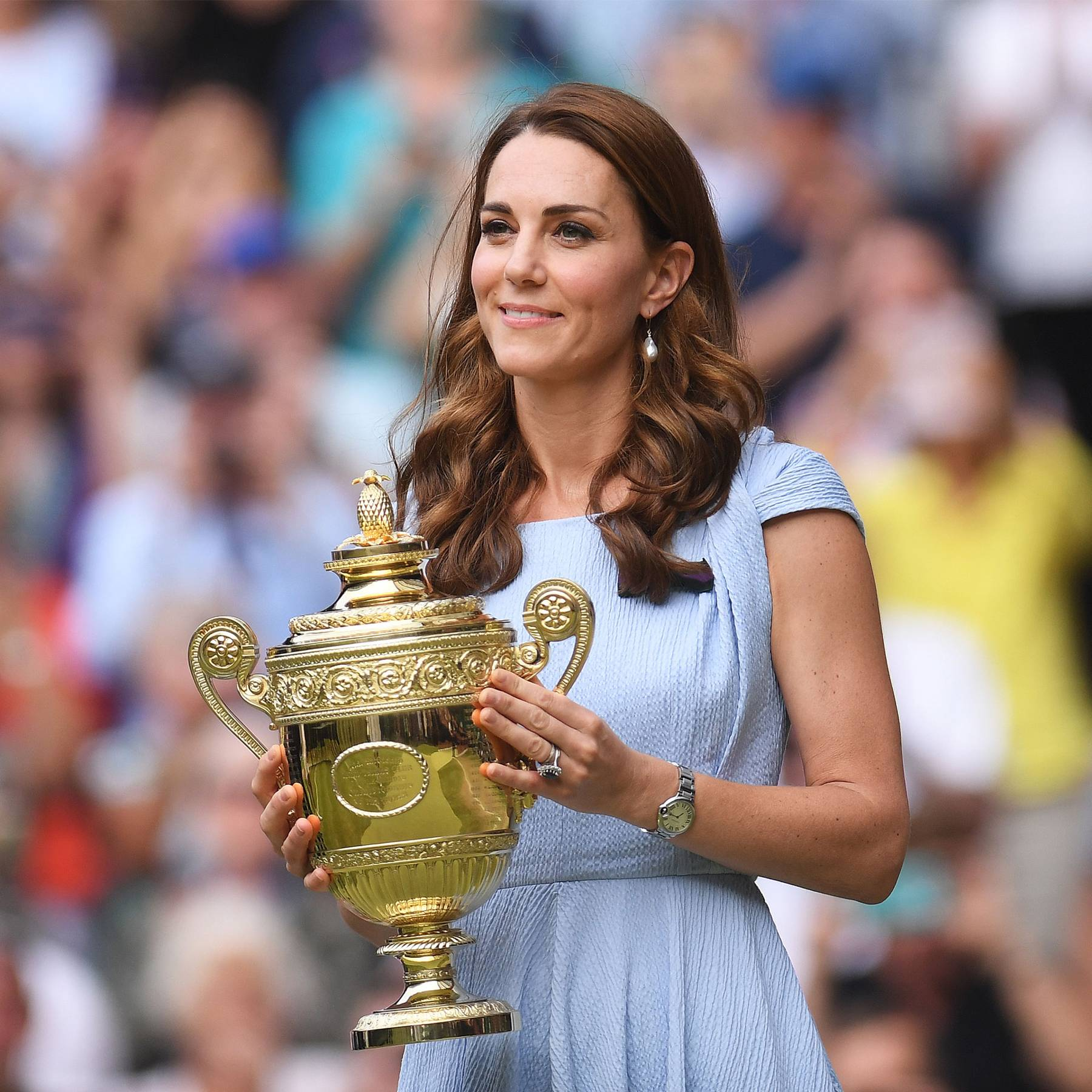 Wimbledon 2021 Guide: Tennis, Tickets, and What to Wear