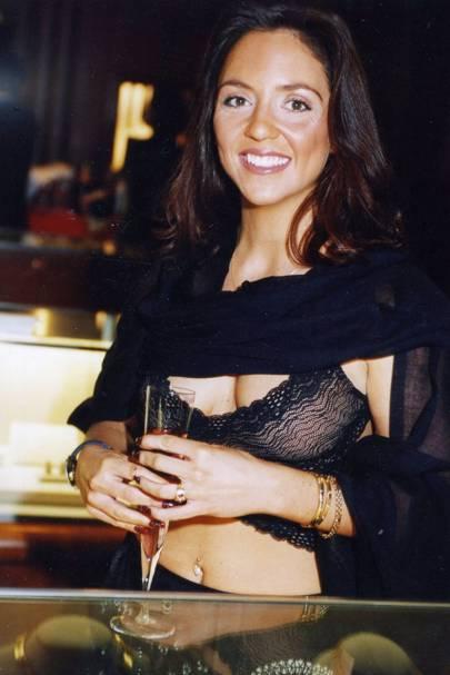 Claudia Hill