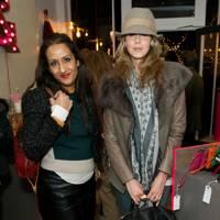 Chandrima Biswas and Emily Evans Schrieber