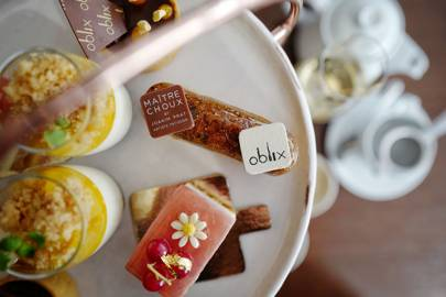 The Best Afternoon Tea In London For 2019 Tatler