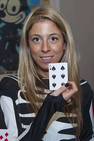 Sophia Akroyd