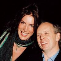 Mr and Mrs Henry Strutt