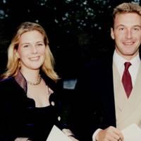 Sophia Kendall and Mark Kendall