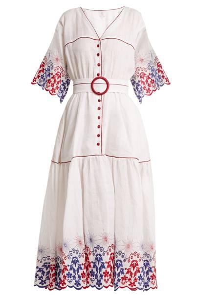 Gul Hurgel dress