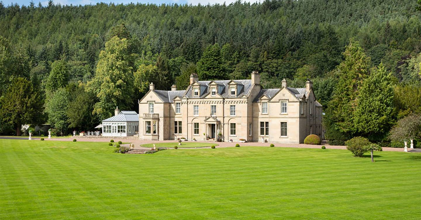 The most glamorous properties for sale with impressive equestrian facilities