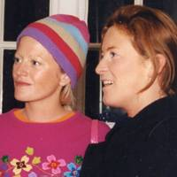 Lucy Farquhar-Thomson and Anna Farquhar-Thomson