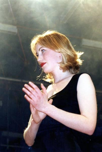 Fiona Blyth