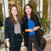 Alana Prookroro and Victoria Rossiter