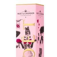 Moët & Chandon Rosé Impérial