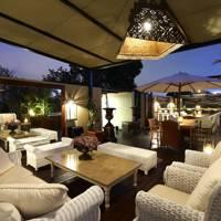 The Residence Hotel, Johannesburg