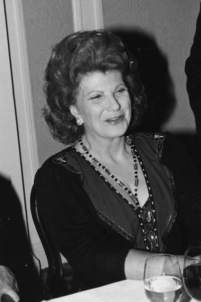 Sally Oppenheim