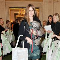 FREE LONDON FASHION WEEK TOTE