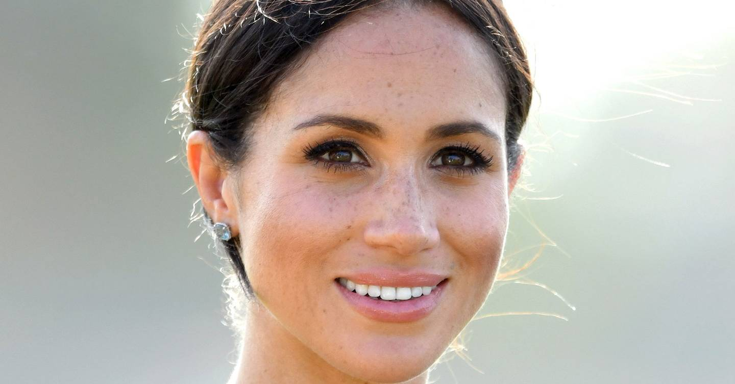The Duchess of Sussex speaks up to say that 'Black Lives Matter'