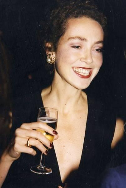 Camilla Perrone Da Zara