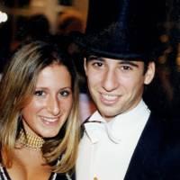Sarah Perlman and Mr Charles Jaskel