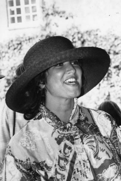 Maria Stewart-Wilson