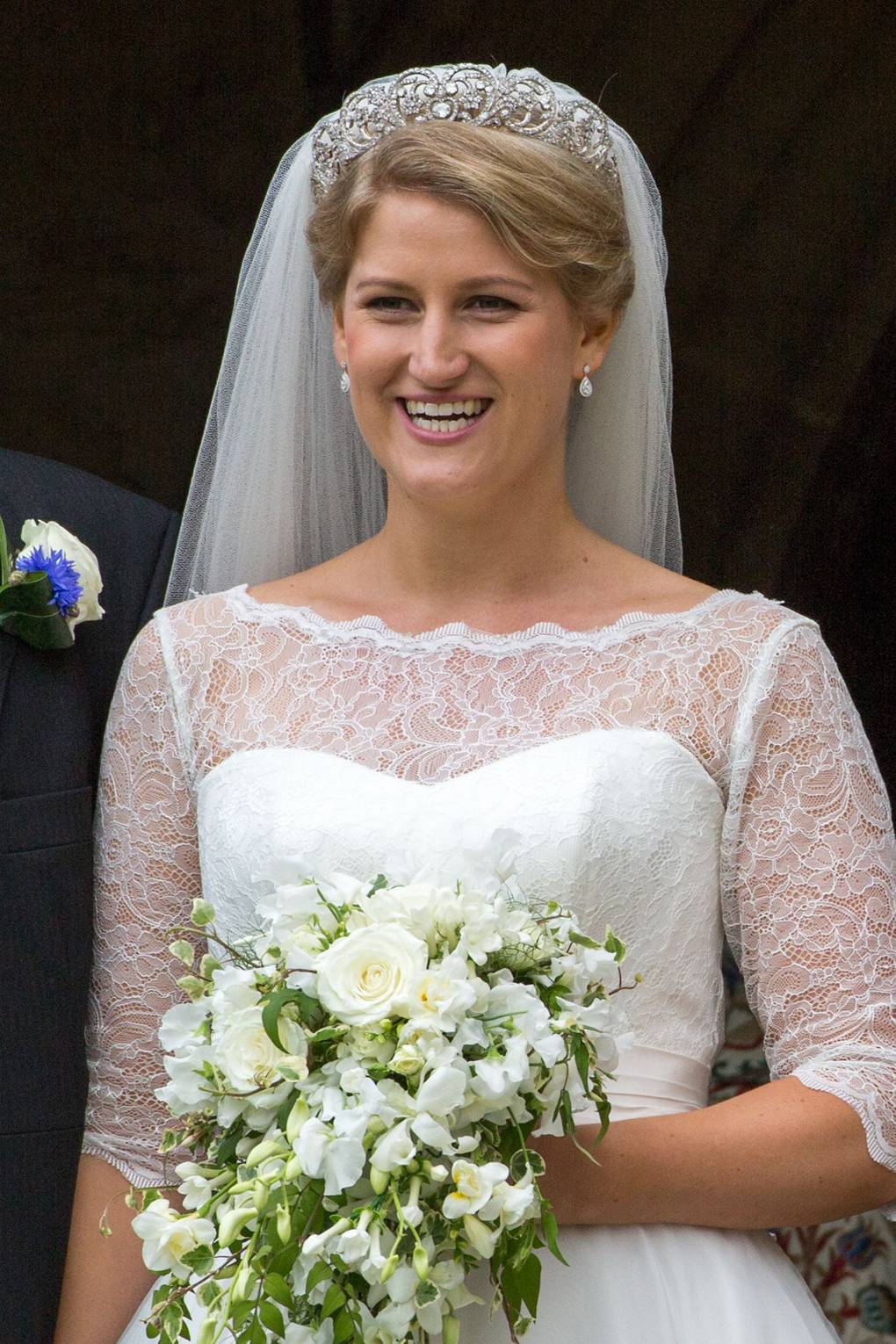 princess s diana s wedding day tiara details tatler princess s diana s wedding day tiara