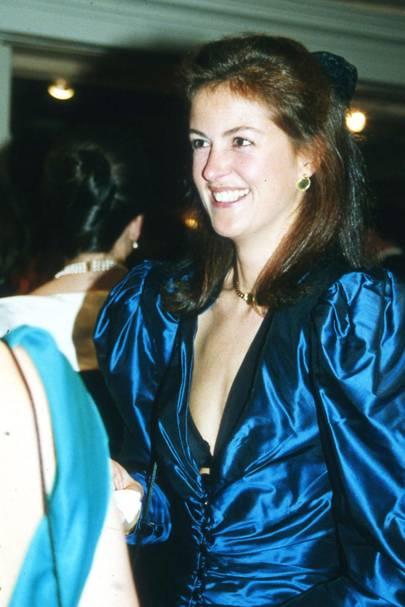 Lady Henrietta Spencer-Churchill