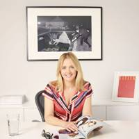 Editor Kate Reardon
