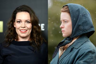The Queen will be played by Olivia Colman in The Crown season 3