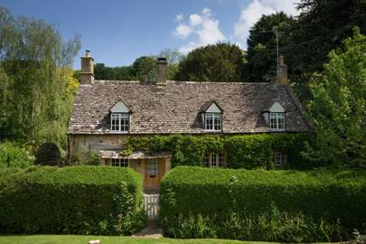 Buckland Cottage